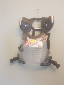 Chest protector