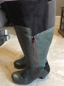 Tall Dress Boots Boots Size 10