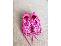 Nike girls trainers