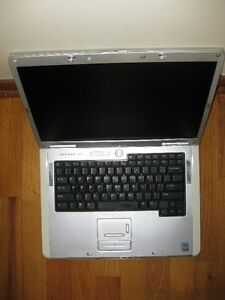 "15.5""  Dell Inspiron With Fresh Windows 7 and Warranty"
