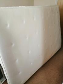 2 months old mattress