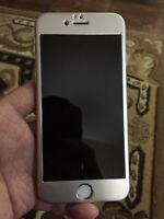 Month old iPhone 6 16gb factory unlocked