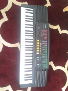 Casio CTK-510 Electronic Keyboard