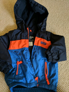 Oshkosh coat
