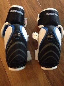 BAUER Supreme Junior S -Elbow Pads