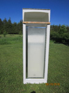 Shower stall for sale