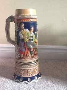 Vintage German beer stein London Ontario image 1