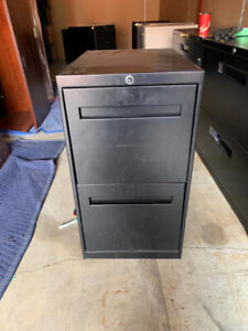 Global Filing Cabinet, Good Condition!