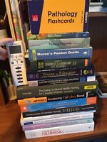 Nursing Textbooks and Resources for sale