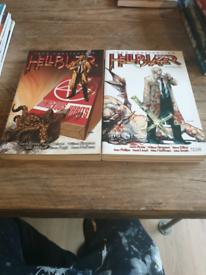 Hellblazer vol 5 &6