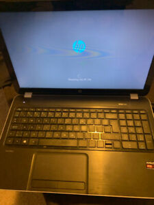 "hp 15.6"" laptop model 15-e084ca"