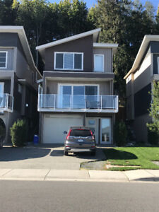 Modern Ocean View 3 bedroom full home in North Nanaimo