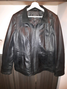 Black Friday Sale! New Ladies Leather Jacket