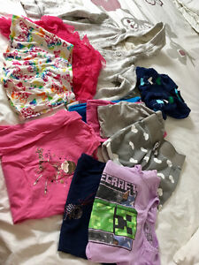 Size 7-8 girls clothes
