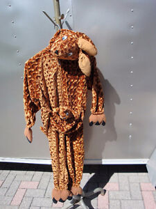 Halloween costume, Kangaroo,