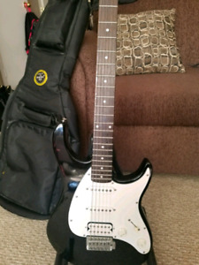 Electric Guitar (gently used)