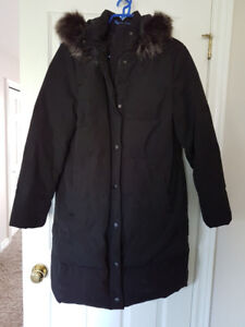 Cleo Downfilled Winter Coat