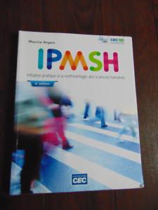 Livres sciences humaines (cégep)