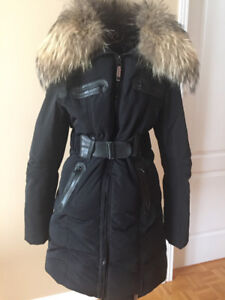 RUDSAK down filled coat. Manteau duvet. PRIX REDUIT!