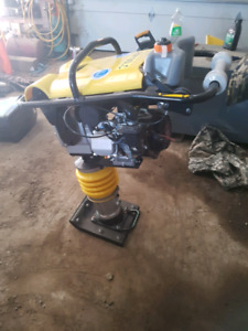 Loncin RM196LC Jumping Jack