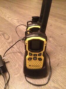 Walkie Talkies Kijiji Free Classifieds In Edmonton