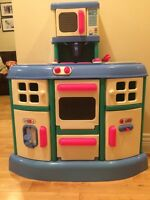 Cuisiniere - Kitchenette for kids