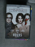 The Hours $3.00