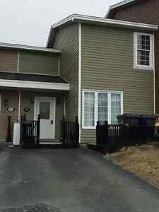 Lovely Townhouse for sale in Mount Pearl.  $159,900 St. John's Newfoundland image 1