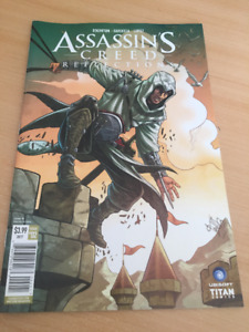 Assassin's Creed Reflections #2