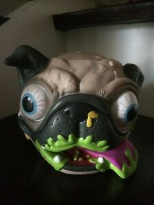 Uggly Pug Dog! The Uggly's Disgusting Best Friend Toy