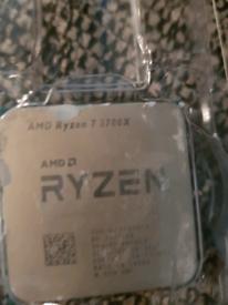Ryzen 3700x cpu