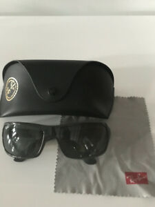 Black Authentic Ray Bans