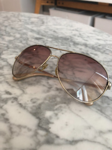 MARC JACOBS Womens Aviator Style Sunglasses! VERY Gently Used.