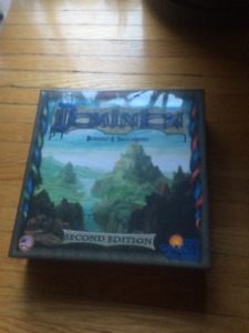 Brand New Sealed Dominion Board Game