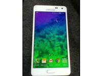Swap ? Samsung galaxy a5 unlocked boxed