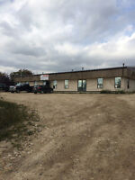 Shop and Office Space in County Industrial Park