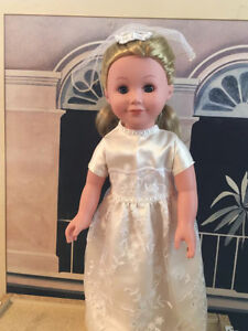 """18"""" American/Canadian Doll clothes, hand-made Kingston Kingston Area image 2"""