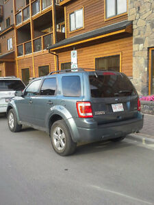 2012 Ford Escape XLT SUV, Crossover $12,400 OBO