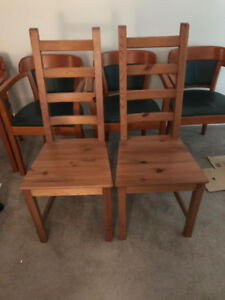 Household furniture for sale!