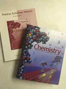 Chemistry, Fifth Edition by Silberberg