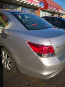 Honda Accord Sedan 2009 EX-L V6 for Sale