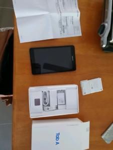 Samsung Galaxy Tab A8 (2017) Cellular and Wifi