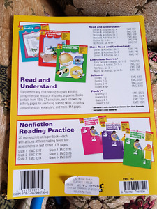 French Work books  West Island Greater Montréal image 6
