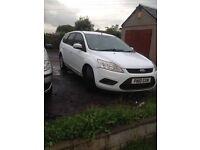 ford focus style 1.8 td