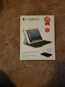 Logitech iPad Mini Keyboard Folio