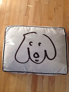 Dog Bed by Crypton