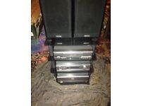 Denon 250 hifi seperates amp,cd,tuner amplifier