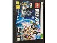 Lego dimensions, Xbox 360