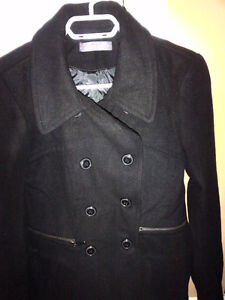 Suzy Shier Winter Jacket for sale