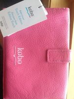"""Brand new Kobo """"touch edition"""" case"""